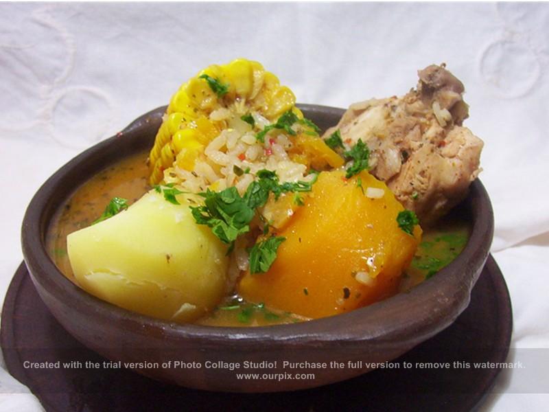 Comida Chilena Tipica