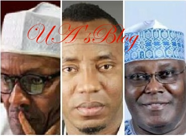 Full List Of 2019 Presidential Election Candidates In Nigeria, Their Parties & State Of Origin