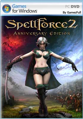 SpellForce 2 Anniversary Edition PC [Full] Español [MEGA]