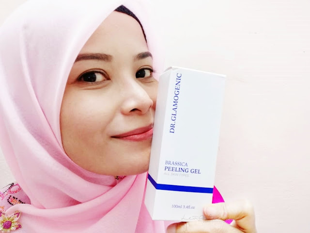 Dr. Glamogenic Skincare From Australia
