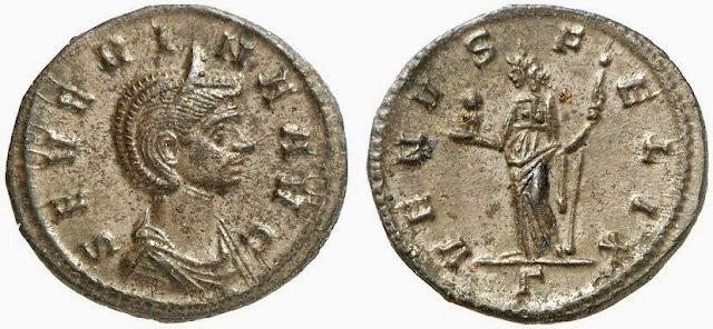 denario de Severina