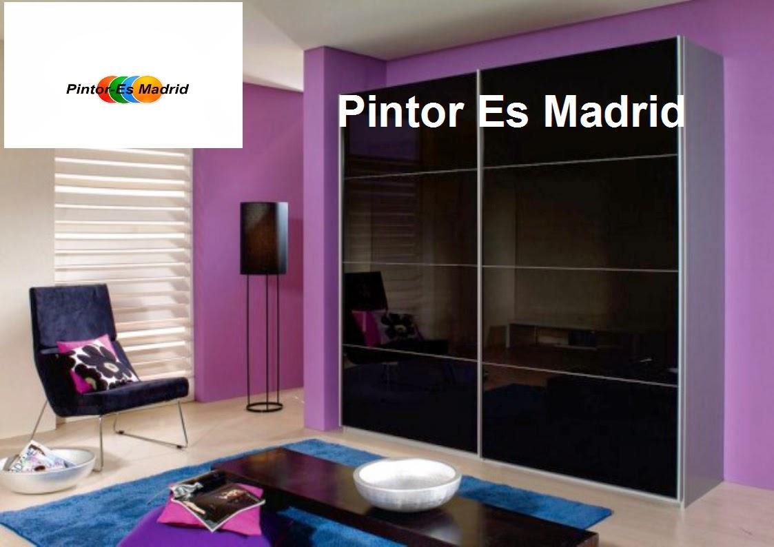 Pintores Baratos Madrid - Ideas De Disenos - Ciboney.net