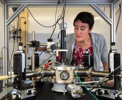 Desenvolupen una nano-neurona artificial amb reconeixement de veu