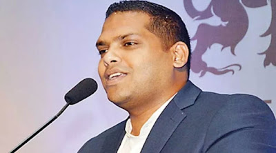 இலங்கை கிரிக்கெட் சபை இடைக்காலத் தலைவராக ரொஷான் மஹானாம IMG-20181222-WA0011