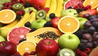Buah-buahan yang kaya nutrisi