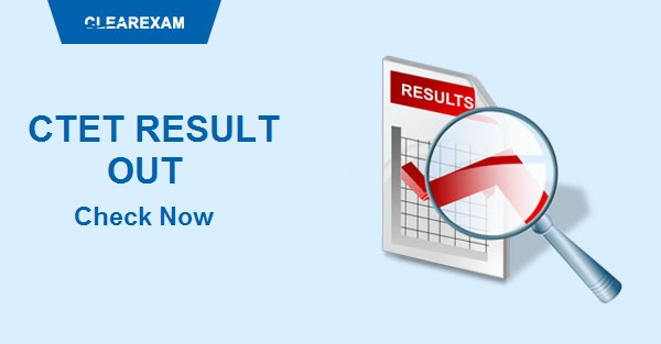 CTET December 2019 Results Out