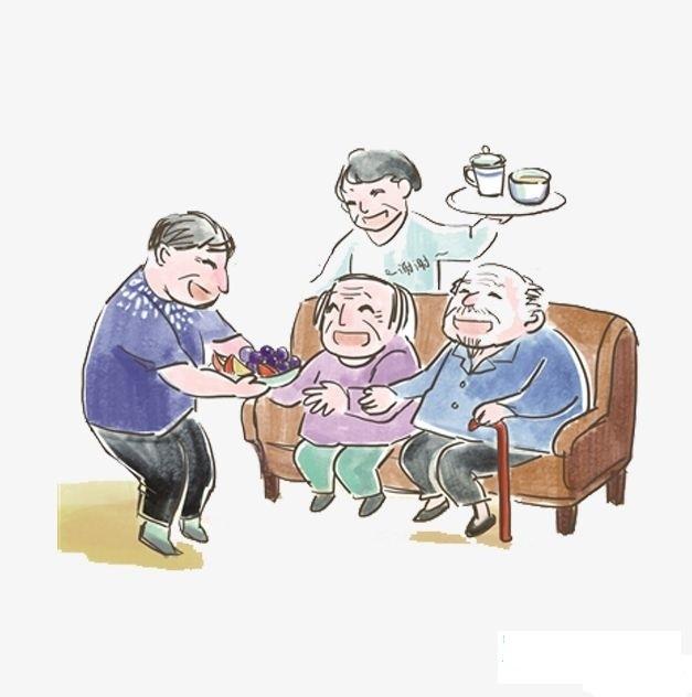 [荷蘭/阿姆斯特丹] WoZoCo(Oklahoma) - 老人公寓探訪及東西方老年生活