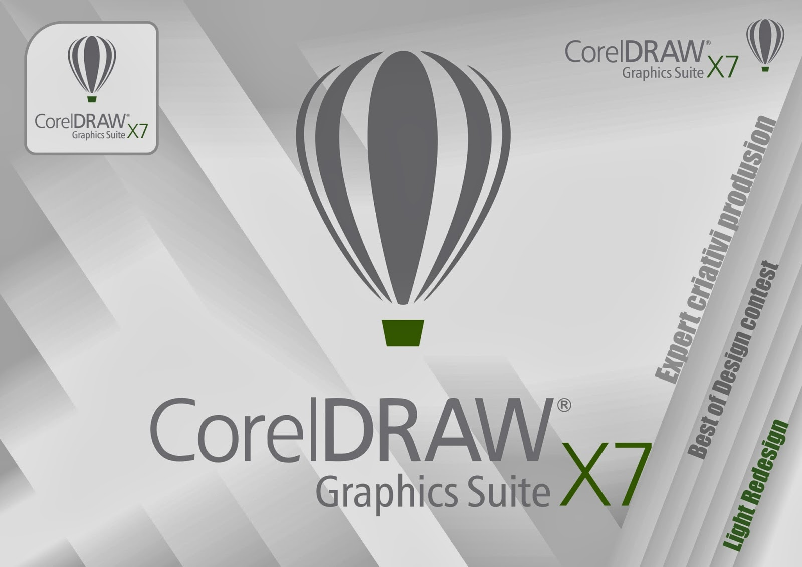Coreldraw version 12 - Coreldraw Graphics Suite X7 Video Tour