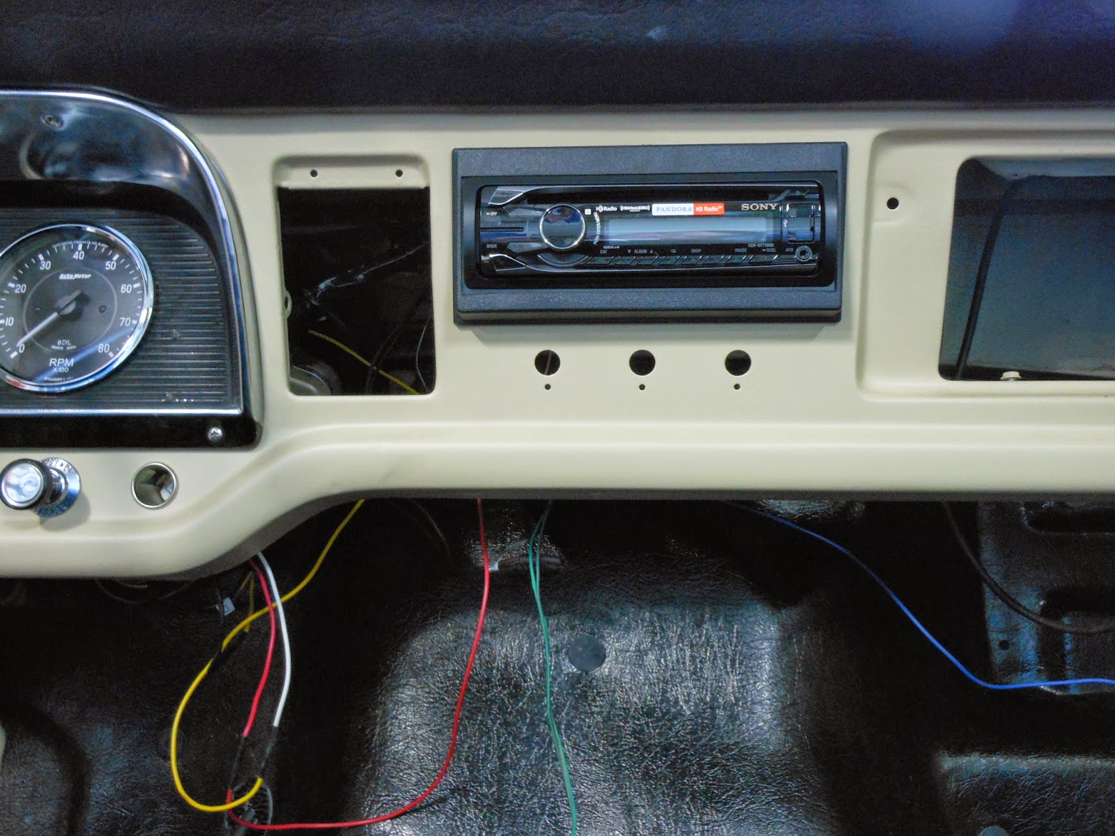1956 ford f100 dashboard wiring diagram 1963 ford wiring EZ 21 Wiring Harness EZ Wiring 20 Diagram