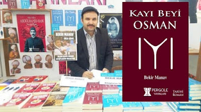 kayı beyi osman bekir manav