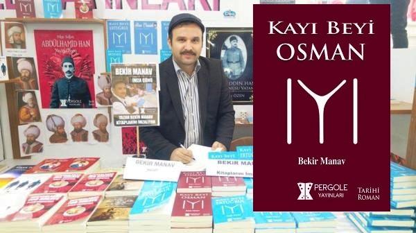 Kayı Beyi Osman (IYI) Kitap Yorumu Bekir MANAV