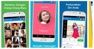 5 Aplikasi Android Cari Jodoh Online Terpopuler 2017