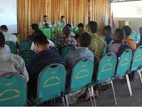 Kemenag Manggarai Barat Evaluasi Kinerja Penyuluh Agama Islam Non PNS