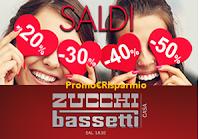 Logo Zucchi Bassetti: sconti del 20%, 30%, 40% e 50% per regalarti finalmente il meglio per la tua casa