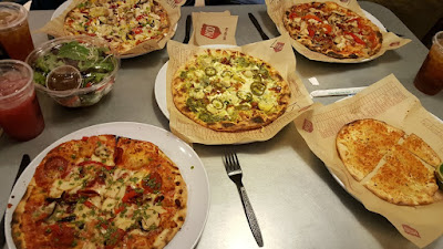 national pizza month at mod pizza