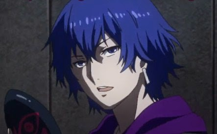 Tokyo Ghoul Episode 11 Subtitle Indonesia