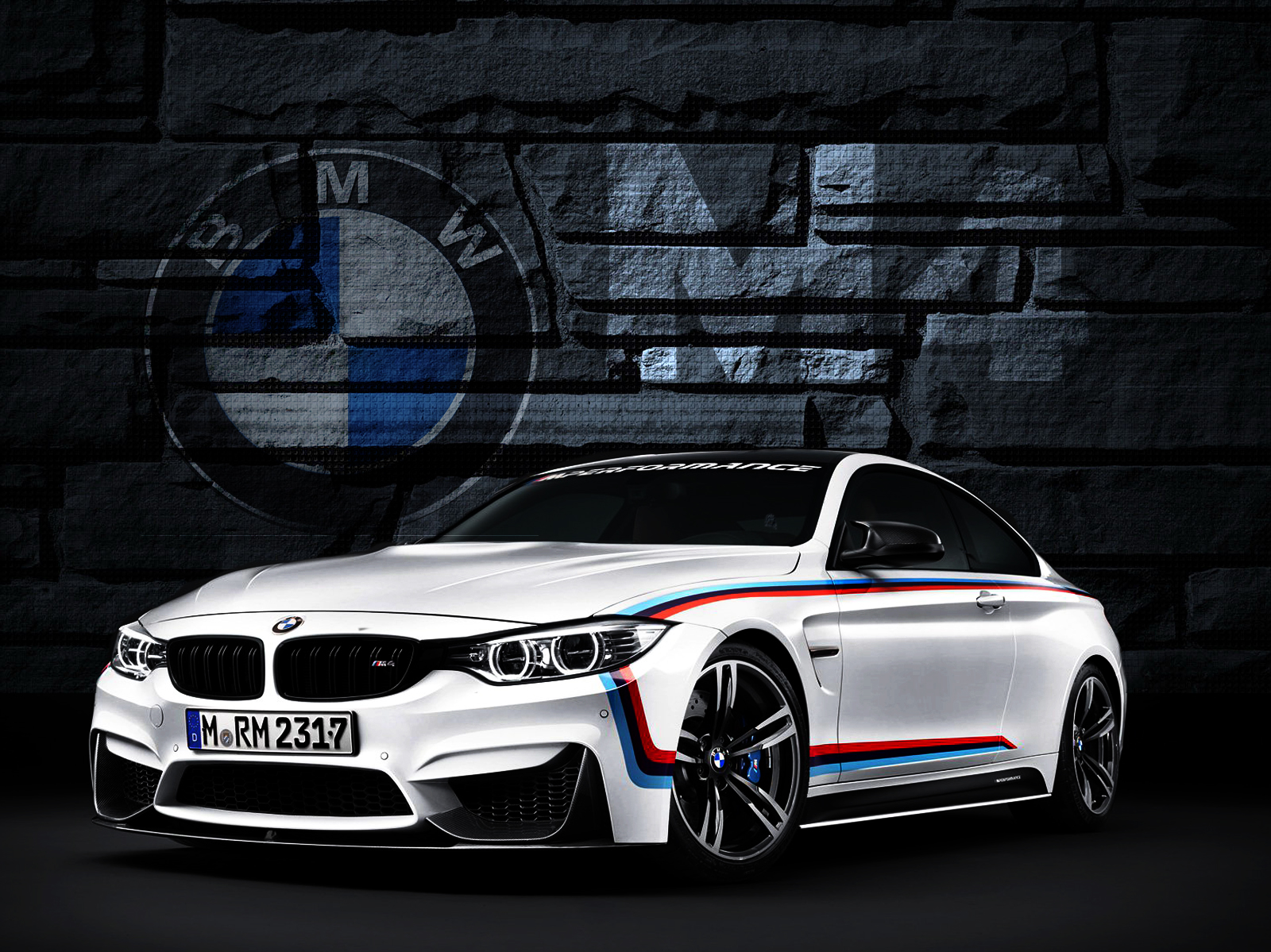 Gallery BMW M4 Wallpaper HD Dekstop 2016
