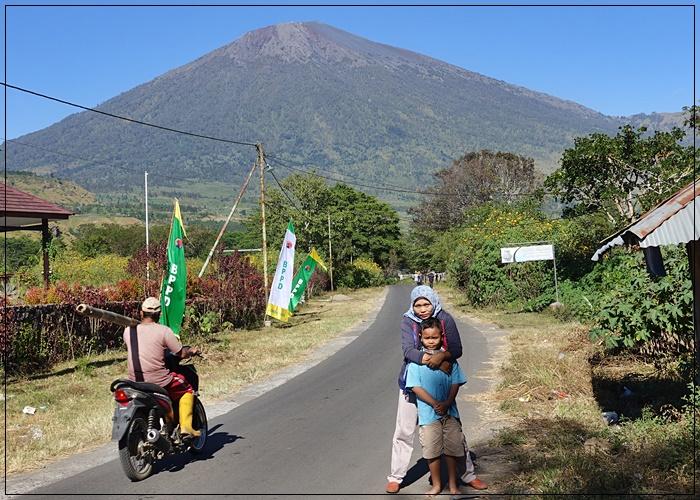 Wisata Berkelanjutan Lombok di Pesona Ramadan 2018