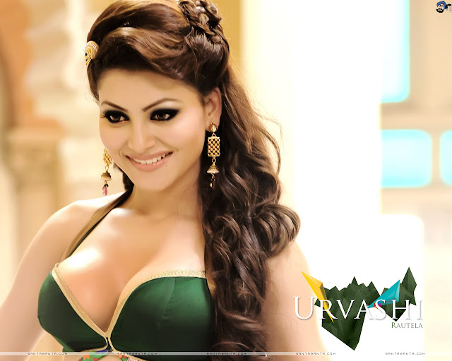 High Quality HD Wallpapers of Urvashi Rautela