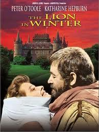 O Leao no Inverno