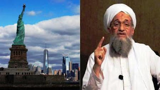 Al Zawahiri es el actual jefe terrorista de Al Qaeda que estaría planificando atentados en Estados Unidos el día previo a las elecciones
