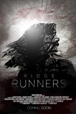 Ridge Runners Poster
