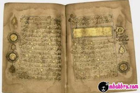 al-quran termahal