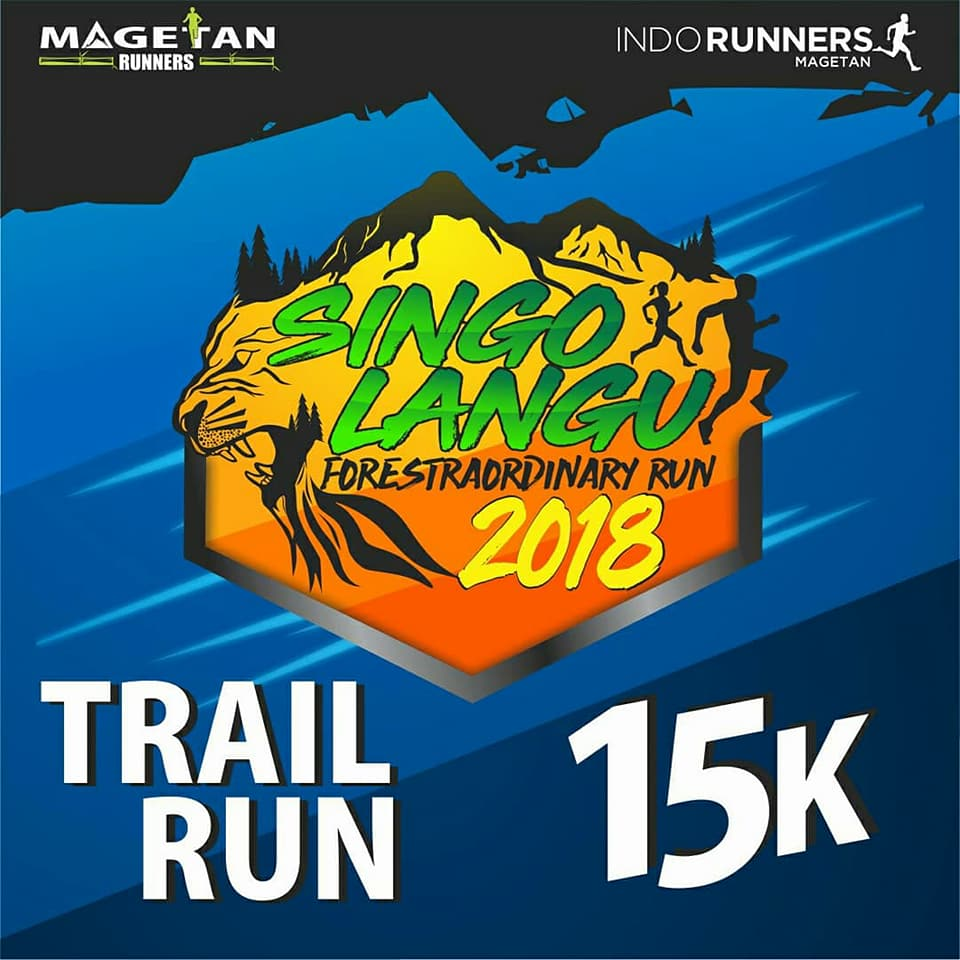 Singolangu Forestraordinary Run • 2018