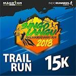 Singolangu Forestraordinary Run • 2018