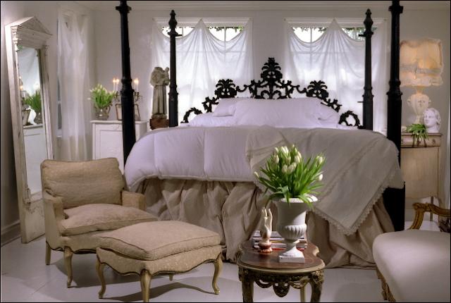 Tuscan Bedroom Design Ideas ~ Room Design Ideas