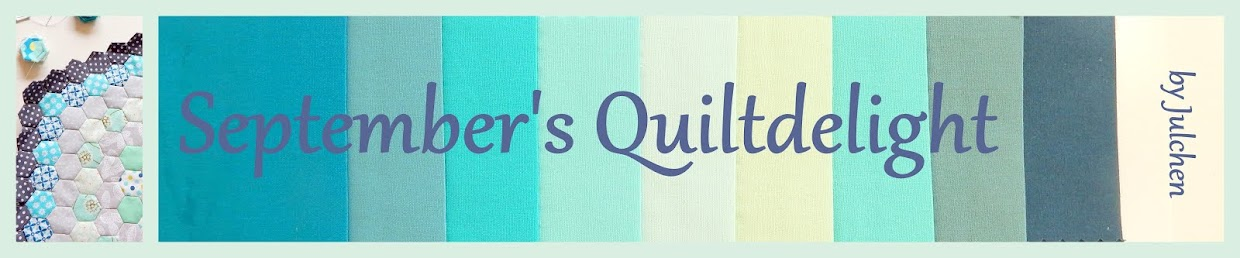 September's Quiltdelight