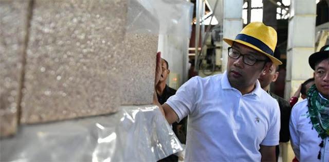 Takut Diproses Hukum, Alasan Ridwan Kamil Nyagub Dari NasDem