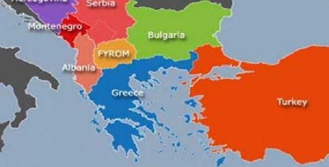 Το Αριστερό Ρεύμα της ΛΑ.Ε. για το πρόβλημα της FYROM