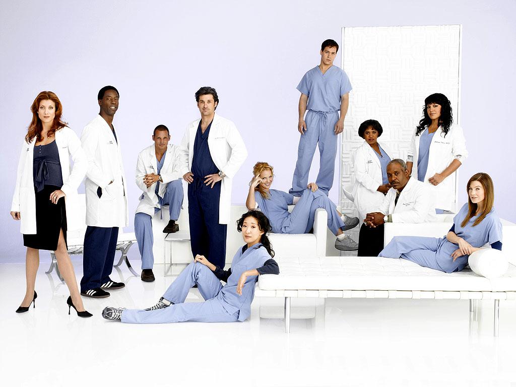 Downloads Diversos Greys Anatomy 2 Temporada Completa 720p