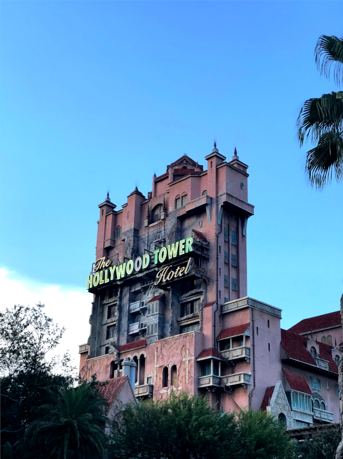 Walt Disney World, Disney, Florida, Orlando, 2018, Hollywood Studios