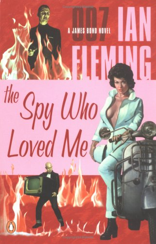 spy who loved me