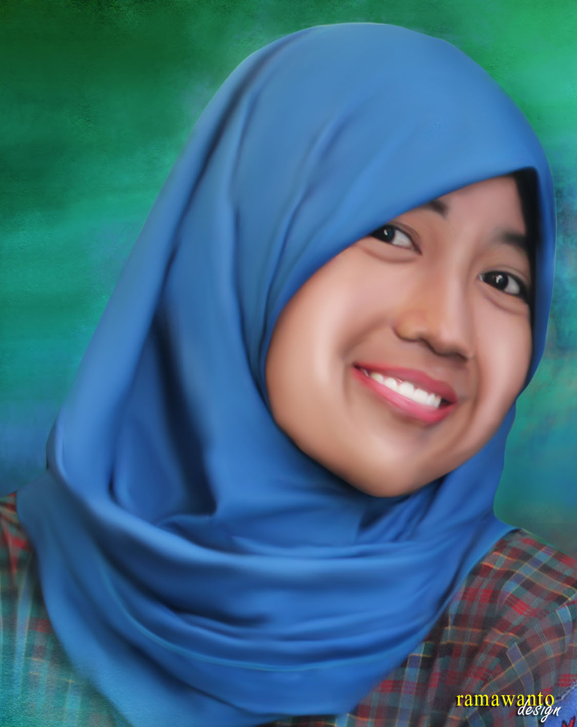 JASA EDIT SMUDGE PAINTING