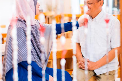 Merasa Kadang Tidak nyambung Bicara dengan Suami? Pahami Gaya Komunikasi Suami