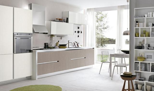 Dapur Lebih Indah Dengan Model Lemari Dapur Terbaru Dari Ikea