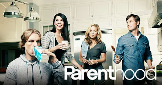 Relating to Parenthood, the TV show