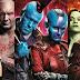 Nouvelles affiches internationales pour Les Gardiens de la Galaxie Vol.2 signé James Gunn
