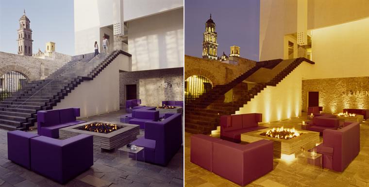Loveisspeed Hotel La Purificadora Mexİco