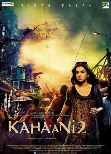 Kahaani 2 (2016) ταινιες online seires oipeirates greek subs