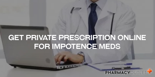 Private Prescription Online Service