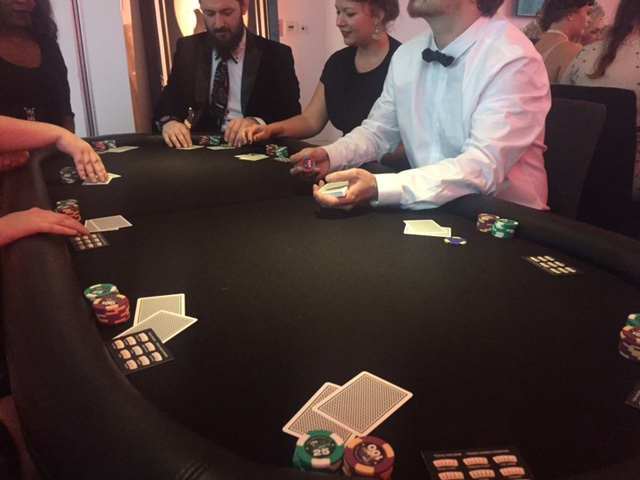 Ladbrokes casino event