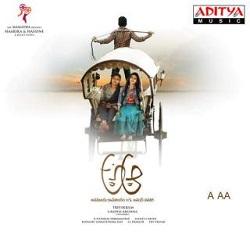 A Aa Songs Free Download Nithiin, Samantha, Anupama Parameshwaran, Mickey J Meyer A Aa 2016 mp3 songs download, 128Kbps, High Quality, HQ Songs, Lyrics, Free Download
