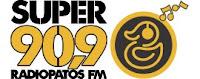 Super Rádio Patos FM 90,9 de Patos de Minas MG