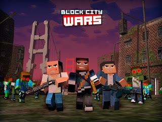 Block City Wars Mod Apk v6.3.2 Full Mod Money Terbaru