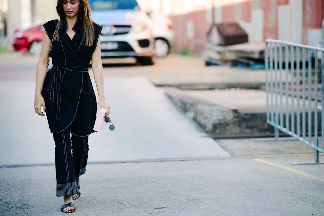 Sidney Street Style F/W 17-18