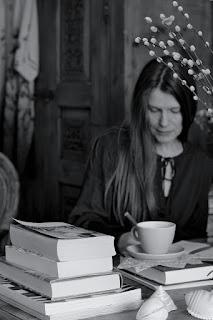 Lönsj & Latte · Lísa Hjalt · bókablogg & mynstraður textíll